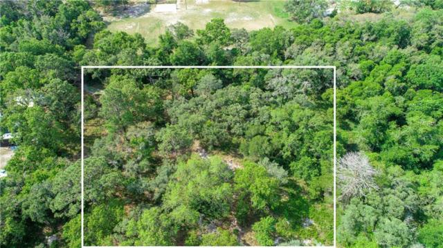 0 Vacant Residential Acreage, Hudson, FL 34669 (MLS #W7633479) :: G World Properties