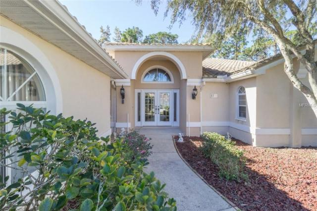 5335 Sagamore Court, New Port Richey, FL 34655 (MLS #W7636195) :: Premium Properties Real Estate Services