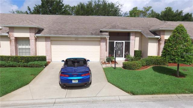 18733 Summersong Drive, Hudson, FL 34667 (MLS #W7638576) :: The Duncan Duo Team