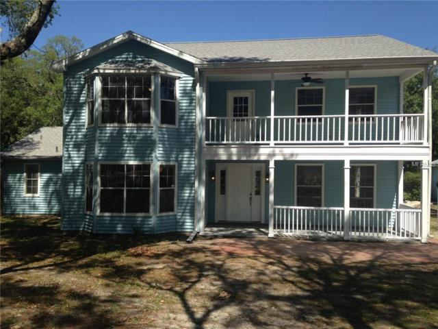 18206 Oak Way Drive, Hudson, FL 34667 (MLS #W7800265) :: Griffin Group