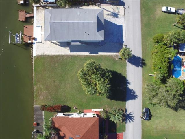 Lot 341 Yachtsman Lot 341 Drive, Hudson, FL 34667 (MLS #W7800336) :: The Duncan Duo Team