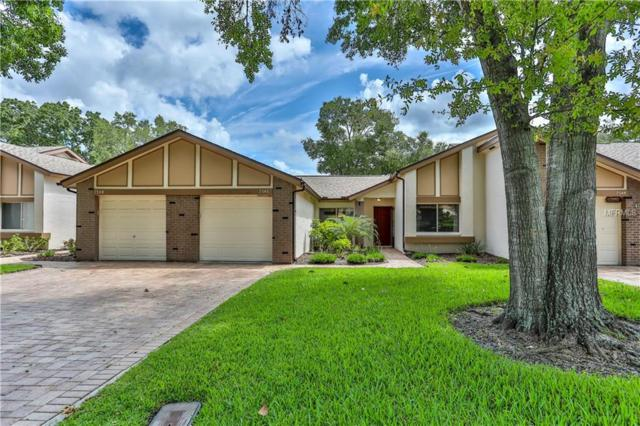 7546 Heather Walk Drive, Weeki Wachee, FL 34613 (MLS #W7801408) :: The Duncan Duo Team