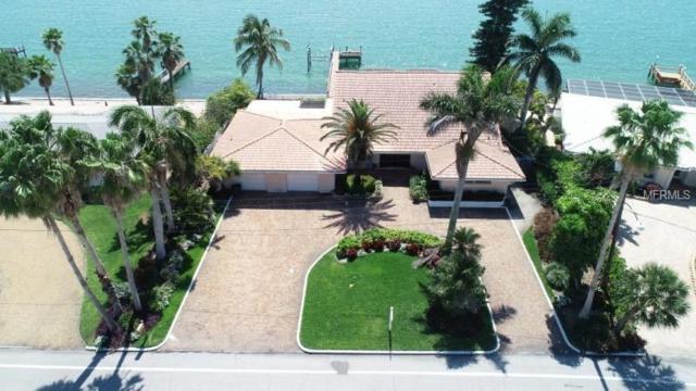 1981 E Vina Del Mar Boulevard, St Pete Beach, FL 33706 (MLS #W7802182) :: Lockhart & Walseth Team, Realtors