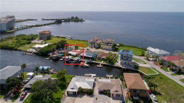 6224 Lonnie Lee Lane, Hudson, FL 34667 (MLS #W7803499) :: Mark and Joni Coulter | Better Homes and Gardens