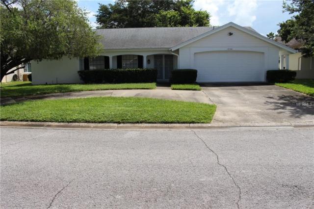 12108 Meadowbrook Lane, Hudson, FL 34667 (MLS #W7804251) :: The Duncan Duo Team