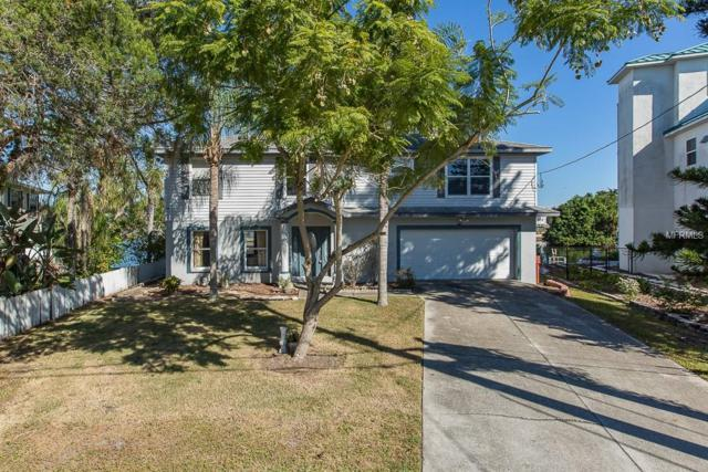 6633 Harbor Drive, Hudson, FL 34667 (MLS #W7807497) :: Homepride Realty Services