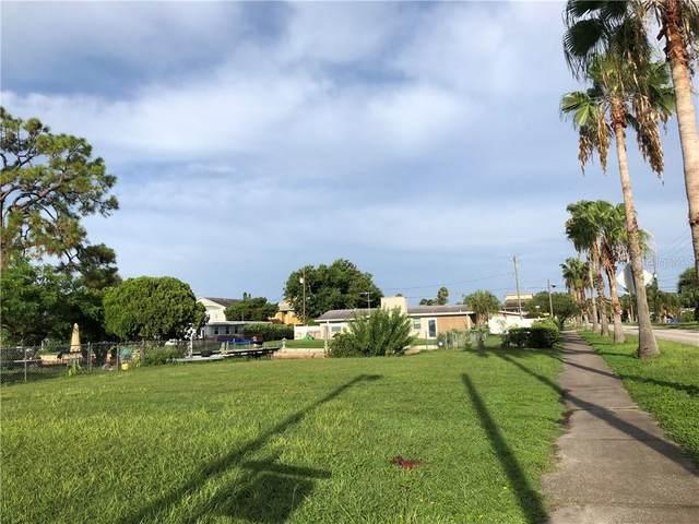 0 Muriel Avenue, Hudson, FL 34667 (MLS #W7807946) :: Keller Williams Realty Peace River Partners