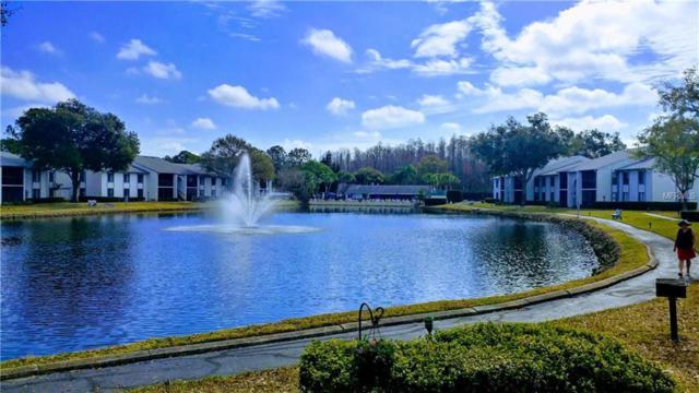 1135 Pine Ridge Circle W C2, Tarpon Springs, FL 34688 (MLS #W7808437) :: Premium Properties Real Estate Services