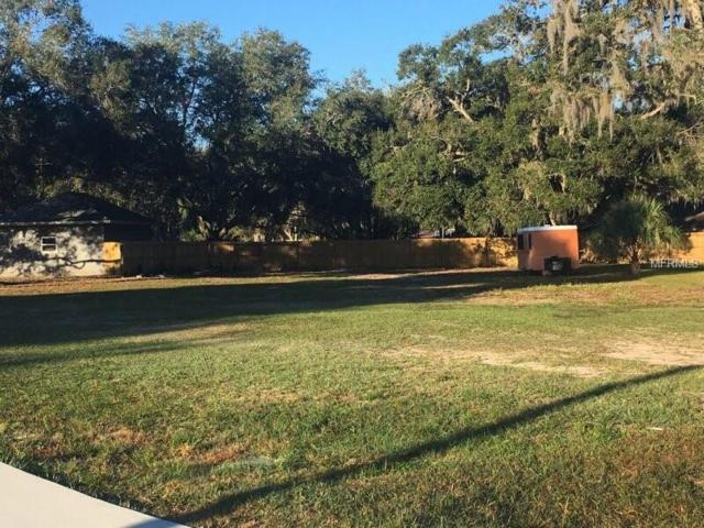 823 Deep Wood Court, Fruitland Park, FL 34731 (MLS #W7808612) :: The Duncan Duo Team