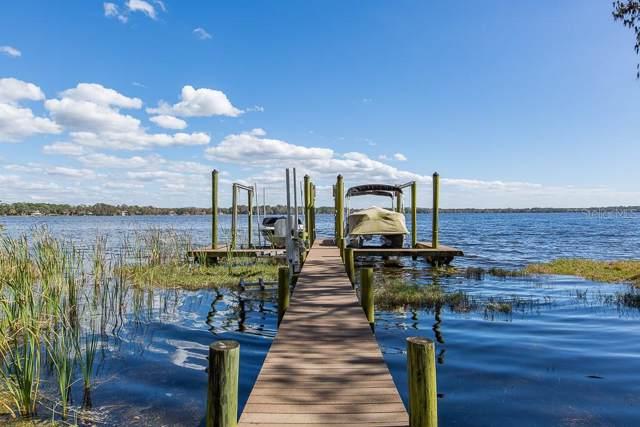 1561 Hillside Landing Drive, Tarpon Springs, FL 34688 (MLS #W7809537) :: Charles Rutenberg Realty