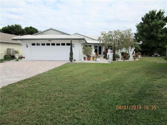 4628 Mitcher Road, New Port Richey, FL 34652 (MLS #W7811073) :: The Duncan Duo Team