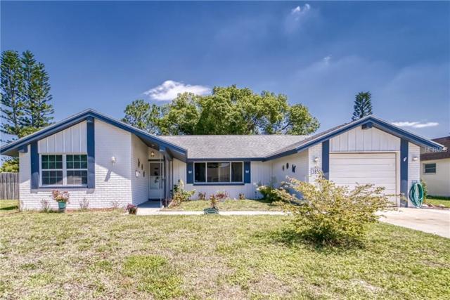3855 Grayton Drive, New Port Richey, FL 34652 (MLS #W7812644) :: Team Bohannon Keller Williams, Tampa Properties