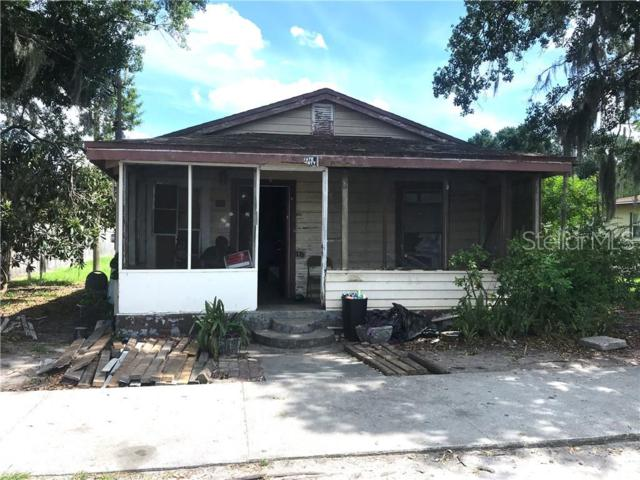 W Address Not Published, Plant City, FL 33563 (MLS #W7813296) :: The Duncan Duo Team