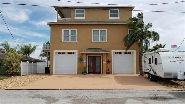 13810 E Celida Avenue W, Hudson, FL 34667 (MLS #W7814868) :: Keller Williams Realty Peace River Partners