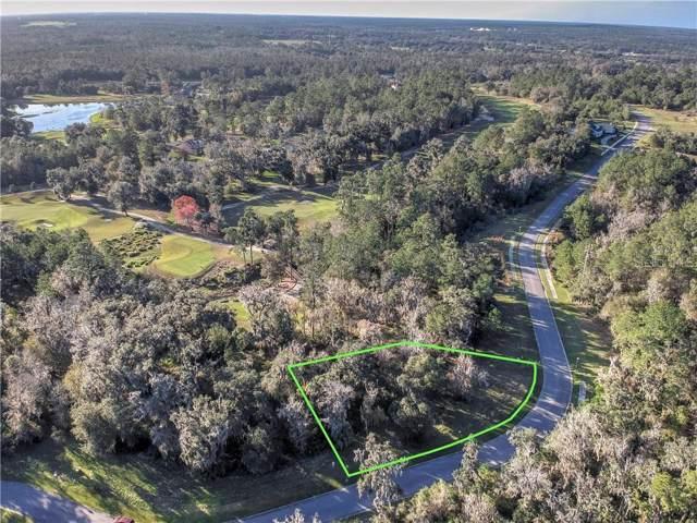5575 Creek Ridge Road, Brooksville, FL 34601 (MLS #W7815056) :: Premier Home Experts
