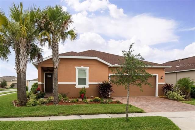 12101 Lake Boulevard, New Port Richey, FL 34655 (MLS #W7816594) :: The Duncan Duo Team