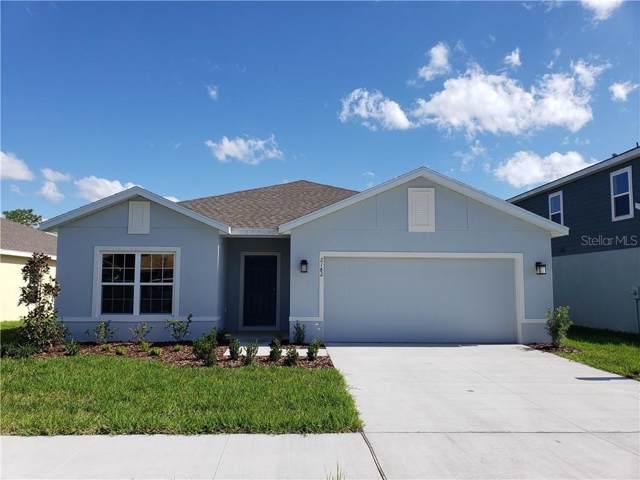 2182 Branding Iron Court, Trinity, FL 34655 (MLS #W7817171) :: Griffin Group