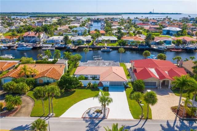 3308 Floramar Terrace, New Port Richey, FL 34652 (MLS #W7817435) :: Armel Real Estate