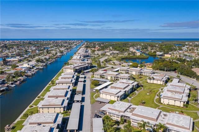 4743 Jasper Drive #202, New Port Richey, FL 34652 (MLS #W7818615) :: Lockhart & Walseth Team, Realtors