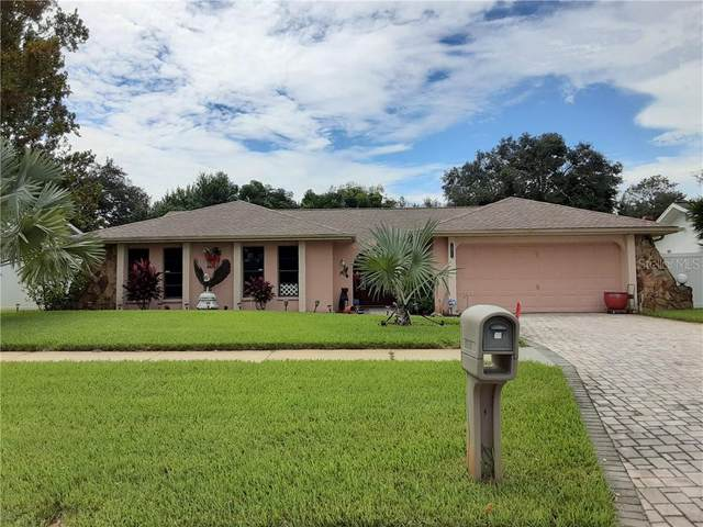 13311 Lakeshore Boulevard, Hudson, FL 34667 (MLS #W7827016) :: Positive Edge Real Estate
