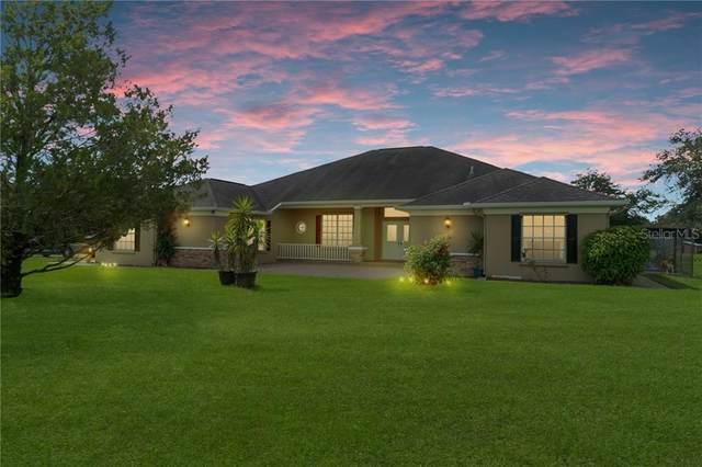 25158 Powell Road, Brooksville, FL 34602 (MLS #W7827456) :: Pepine Realty