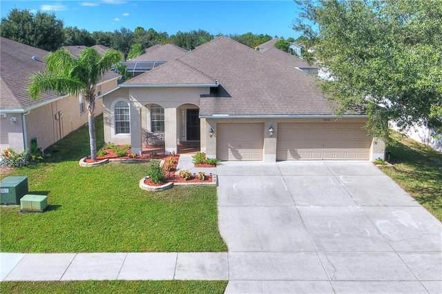 13070 Haverhill Drive, Spring Hill, FL 34609 (MLS #W7828091) :: Pepine Realty