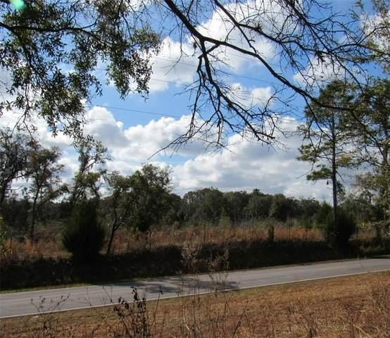 Richbarn (South Parcel) Road, Brooksville, FL 34601 (MLS #W7830286) :: Bridge Realty Group