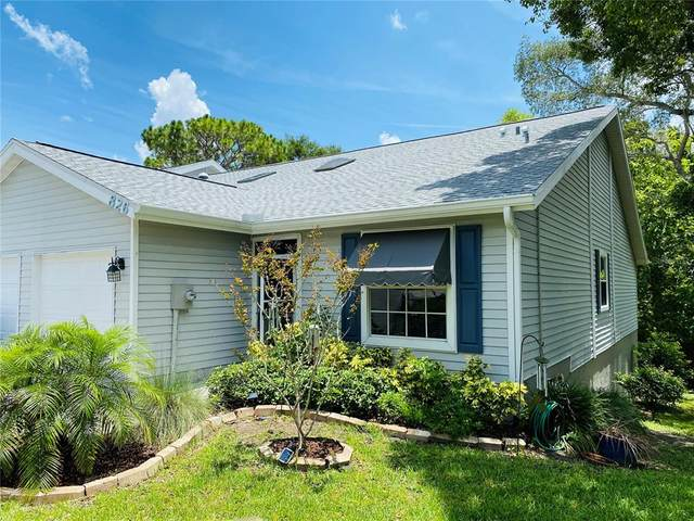 39650 Us Highway 19 N #826, Tarpon Springs, FL 34689 (MLS #W7833892) :: The Robertson Real Estate Group