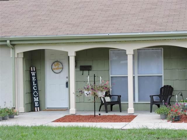 12305 Cobble Stone Drive, Hudson, FL 34667 (MLS #W7834501) :: CGY Realty