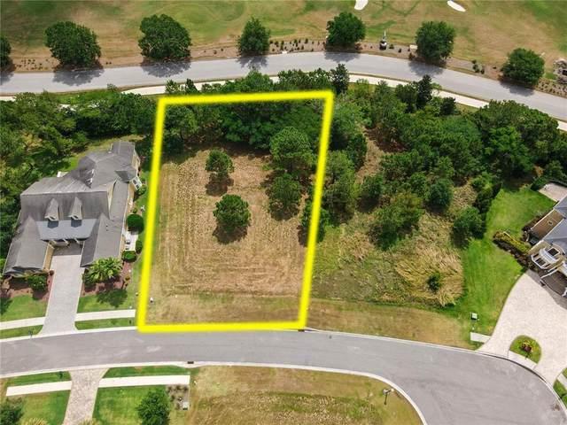 5545 Grand Summit Drive, Brooksville, FL 34601 (MLS #W7834782) :: RE/MAX Elite Realty
