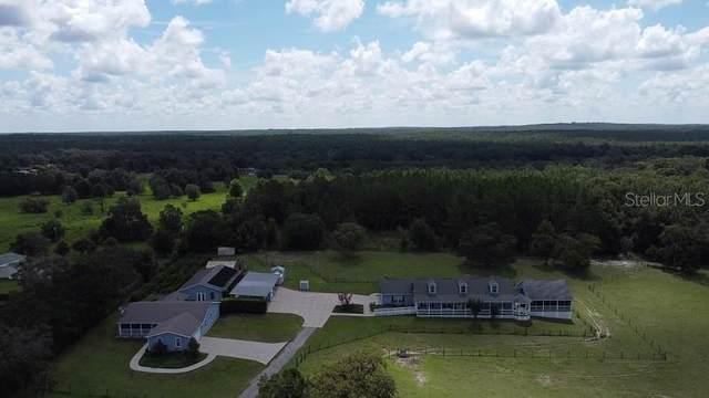 1474 W Jackson Hill Court, Lecanto, FL 34461 (MLS #W7835755) :: Dalton Wade Real Estate Group