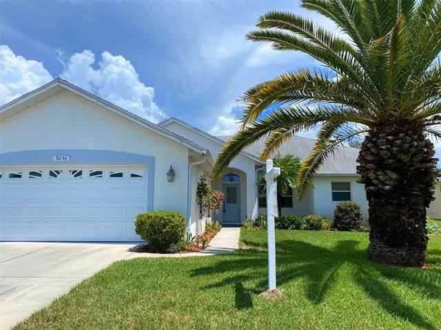 9256 Water Hazard Drive, Hudson, FL 34667 (MLS #W7836542) :: Blue Chip International Realty