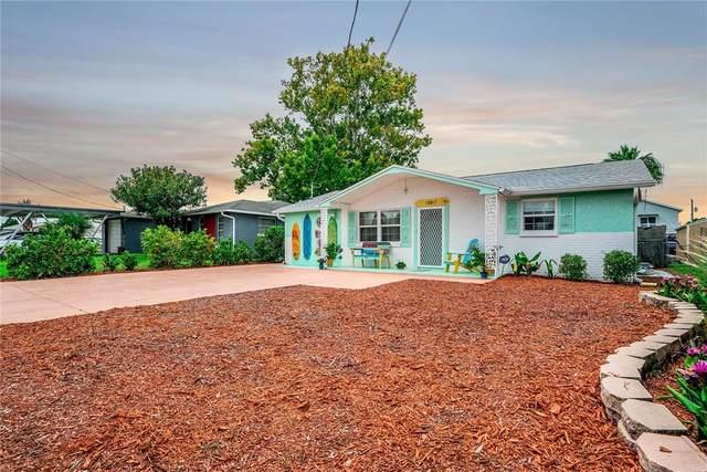 13917 Muriel Avenue, Hudson, FL 34667 (MLS #W7837082) :: Everlane Realty
