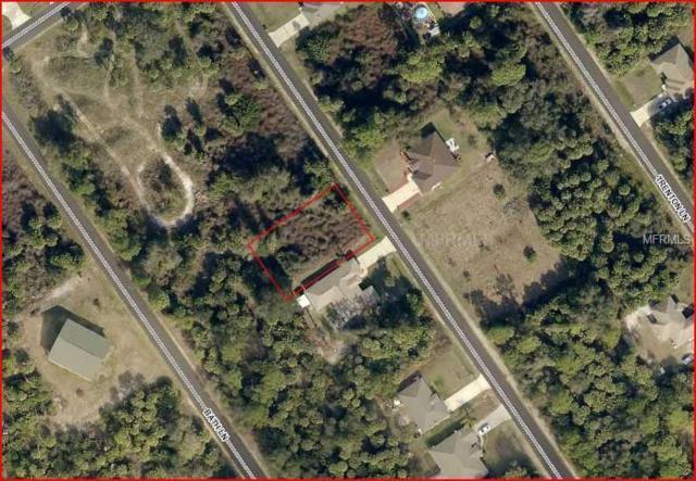Enid Lane, North Port, FL 34288 (MLS #A3981815) :: The Duncan Duo Team