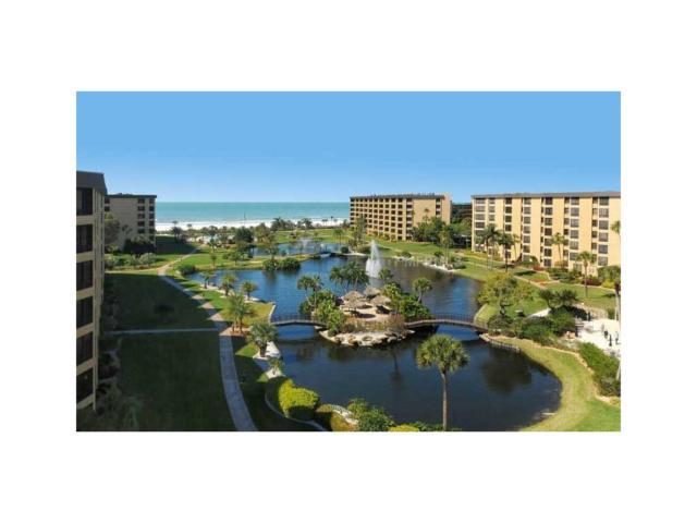 5750 Midnight Pass Road #504, Sarasota, FL 34242 (MLS #A3988833) :: Sarasota Property Group at NextHome Excellence