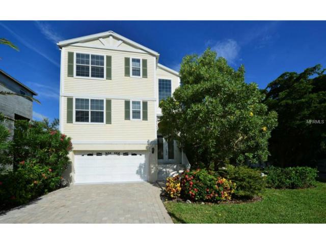 6330 Laguna Drive, Longboat Key, FL 34228 (MLS #A4131668) :: The Duncan Duo Team