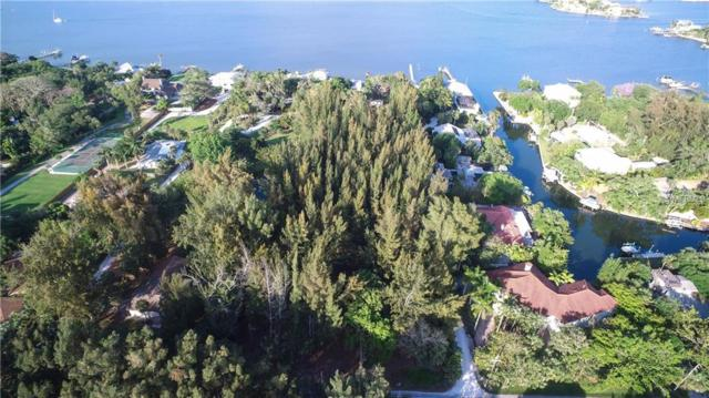 7401B Midnight Pass Road, Sarasota, FL 34242 (MLS #A4151971) :: Rabell Realty Group
