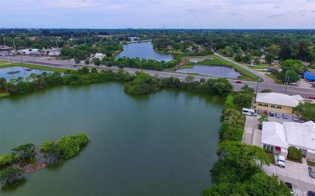 3700 Clark Road, Sarasota, FL 34238 (MLS #A4152104) :: Sarasota Home Specialists
