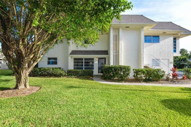 542 Sutton Place, Longboat Key, FL 34228 (MLS #A4171994) :: The Duncan Duo Team