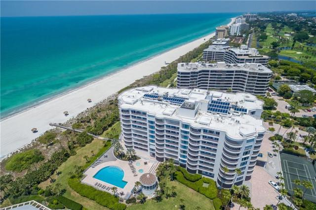 455 Longboat Club Road #306, Longboat Key, FL 34228 (MLS #A4185439) :: Lovitch Realty Group, LLC