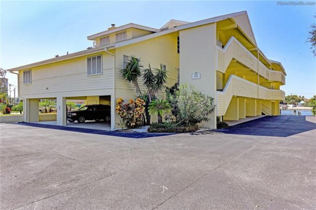 109 Bayshore Road #5, Nokomis, FL 34275 (MLS #A4196771) :: The Duncan Duo Team