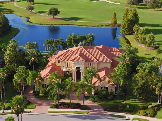 7045 Portmarnock Place, Lakewood Ranch, FL 34202 (MLS #A4200705) :: Ideal Florida Real Estate