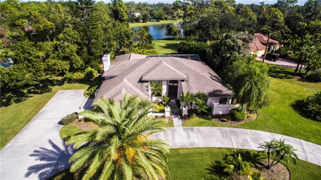 7311 Weeping Willow Drive, Sarasota, FL 34241 (MLS #A4201622) :: Medway Realty