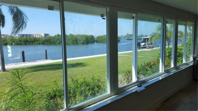 5922 Tidewood Avenue #6, Sarasota, FL 34231 (MLS #A4202042) :: The Duncan Duo Team