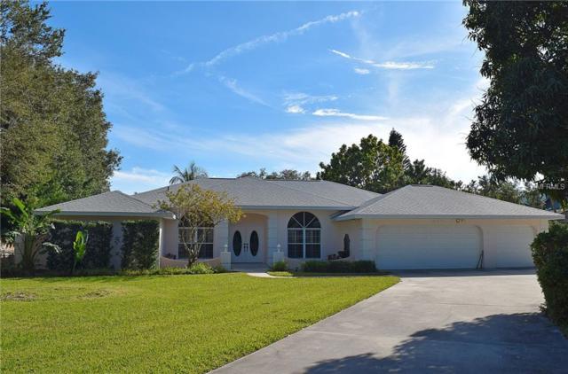 1847 Buccaneer Court, Sarasota, FL 34231 (MLS #A4205855) :: Medway Realty