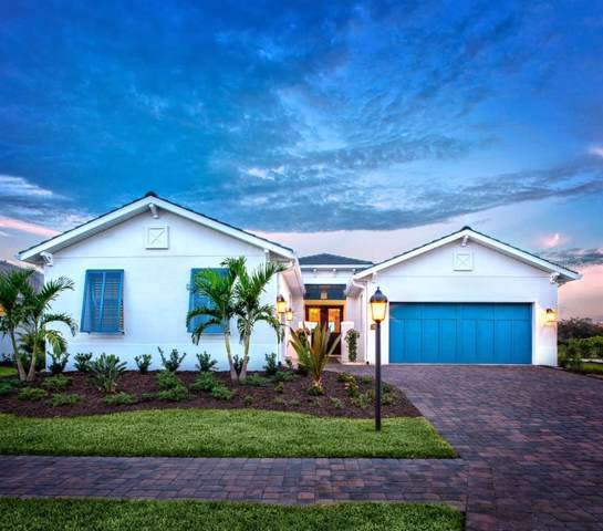 7740 Sandhill Lake Drive, Sarasota, FL 34241 (MLS #A4208116) :: Burwell Real Estate
