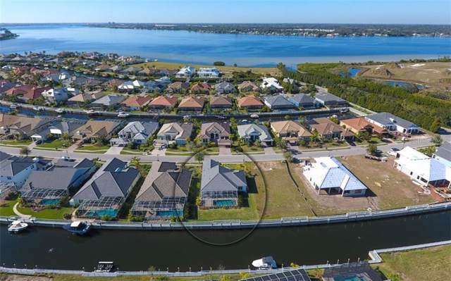 587 Mast Drive, Bradenton, FL 34208 (MLS #A4208719) :: Griffin Group