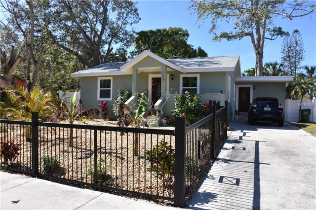 1937 Cocoanut Avenue, Sarasota, FL 34234 (MLS #A4209080) :: Team Pepka