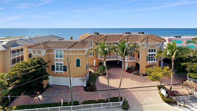 1900 Gulf Drive N #12, Bradenton Beach, FL 34217 (MLS #A4209135) :: The Duncan Duo Team