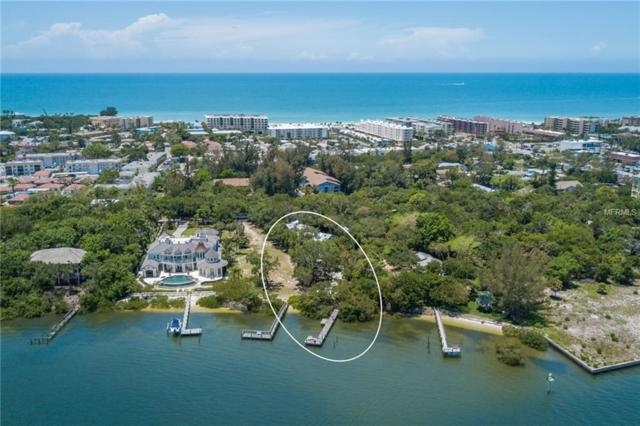 6609 Peacock Road, Sarasota, FL 34242 (MLS #A4210220) :: The Light Team
